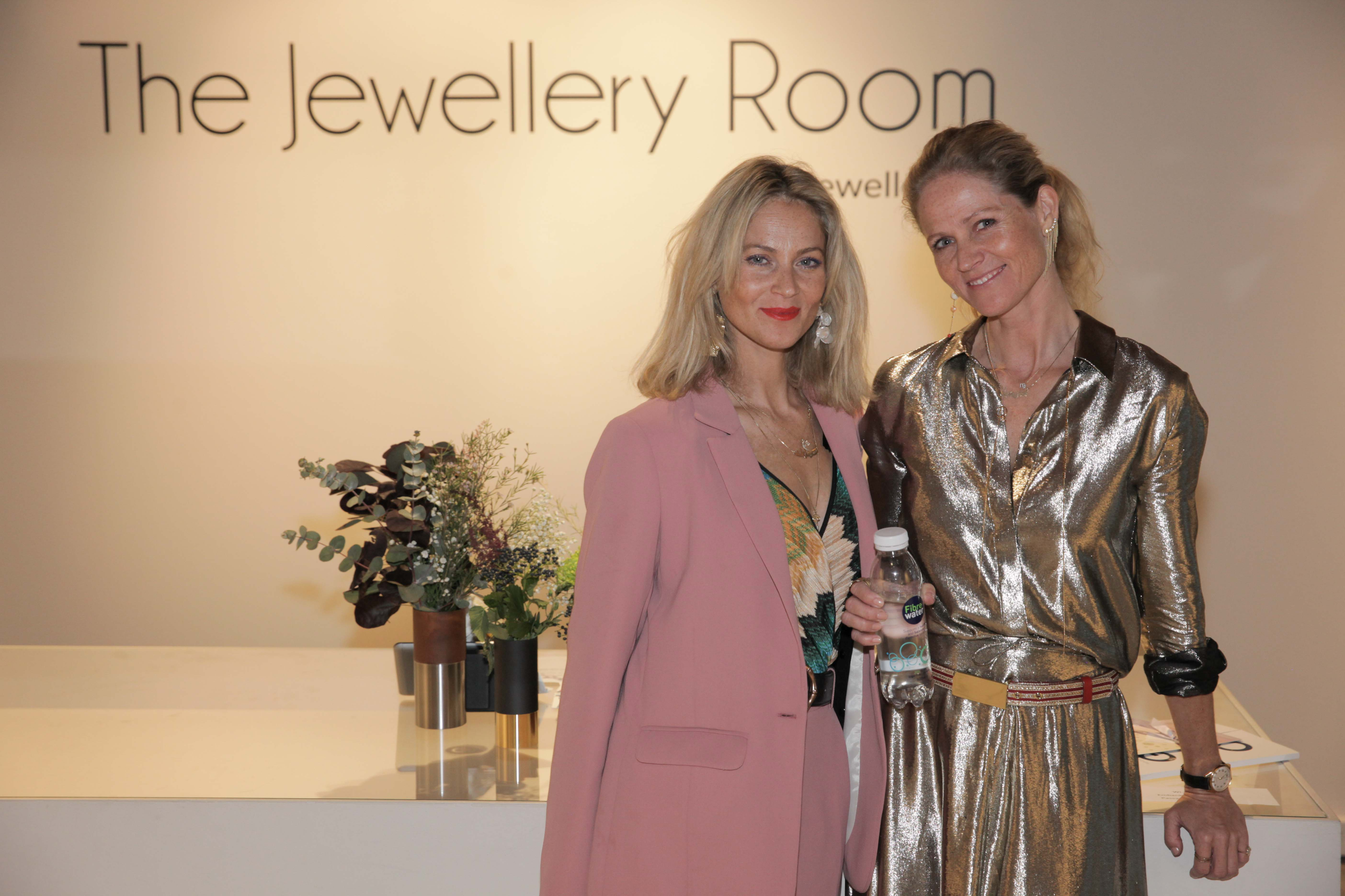 From The jewellery Room Exhibition in Lodnond Somerset House, The Embankment Galleries